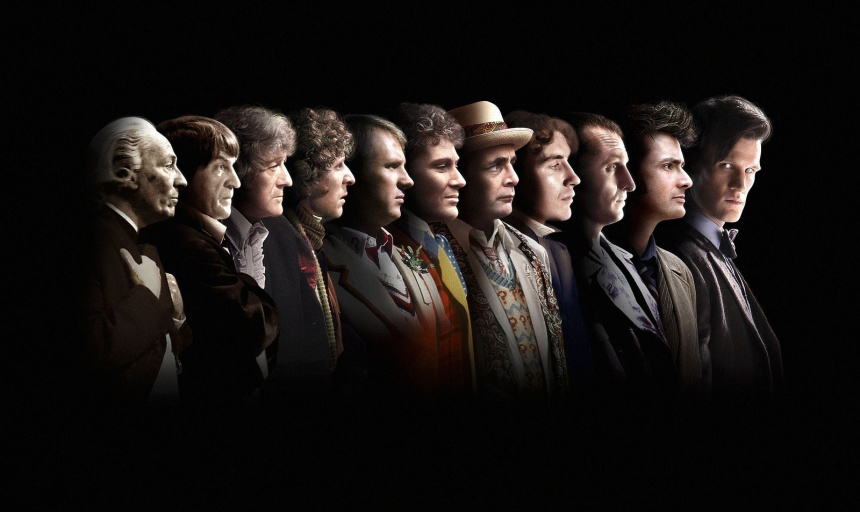 We pick apart the flaws of the monsters from one of our favourite TV shows, Doctor Who (Image Credit: Doctor Who Spoilers, CC BY 2.0)