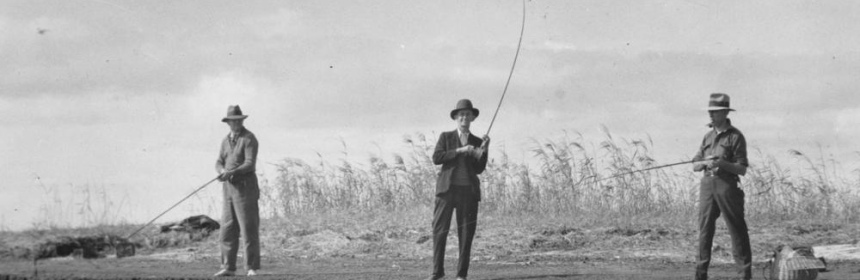 Fishing is an important part of Australian society. So is communication between fish scientists and fishers strong enough?